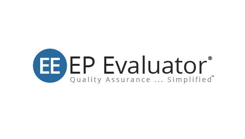 EP Evaluator Logo